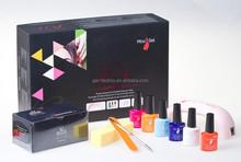 nails supply and manicure LED Gel starter kit