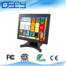 Complete restaurant touch screen pos machine pos payment system
