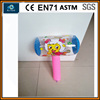kids pvc inflatable hammer with bell