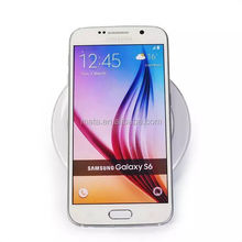 High quality cheap charger and receiver accessories for samsung galaxy s6 edge G9250 mobile phone