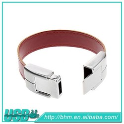 promotional bracelet usb stick wristband usb flash memory stick 1gb usb flash drive 16 gb