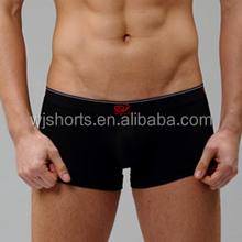 Men cotton underwear Boxer 3D cutting