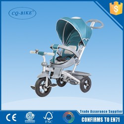 top quality best sale made in China ningbo cixi manufacturer 3 wheel tricycle