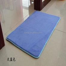 anti-Bacteria and anti-slip shaggy carpet designs