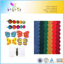 Color Felt For Handicraft