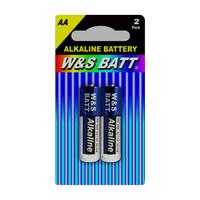 1.5V AA AM3 LR6 Alkaline Battery