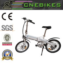 36V 250w 300w 350w new folding brushless hi-speed electrical bicycle