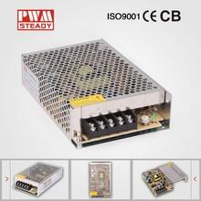 CE Metal cover High Quality led bulb power supply 12v power supply