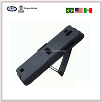 alibaba factory price combo holster shell for Alcatel one touch idol 6033 made in China wholesale