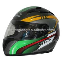 full face motorcycle helmets(ECE&DOT Approved)