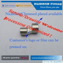 klikkon brass threaded ferrule