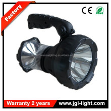 2015 most popular portable camping equipment 3W LED JG-602E rechargeable LED camping lantern