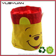 China Factory Supply Customized Size Insulated Promotion Cheap Soft Lunch Cooler Bag