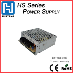 adjustment switching mode dc power supply ce