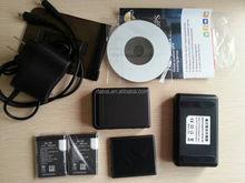 GPS+GSM+SMS Mini Personal GPS Tracker TK102B with SOS panic button auto gps tracker