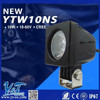 Y&T 2015 New motorcycle accessories led headlight 10W 1000Lm Super bright Motorbike led driving light