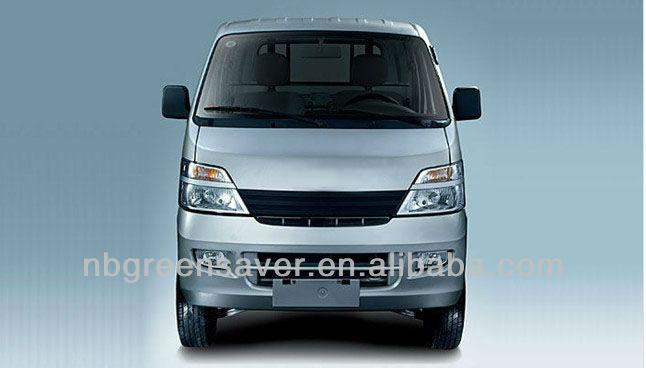72V 7.5KW Electric mini truck/ pickup