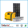 Own factory,home use 6w solar system storage battery