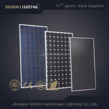 High efficiency solar cells. solar panel