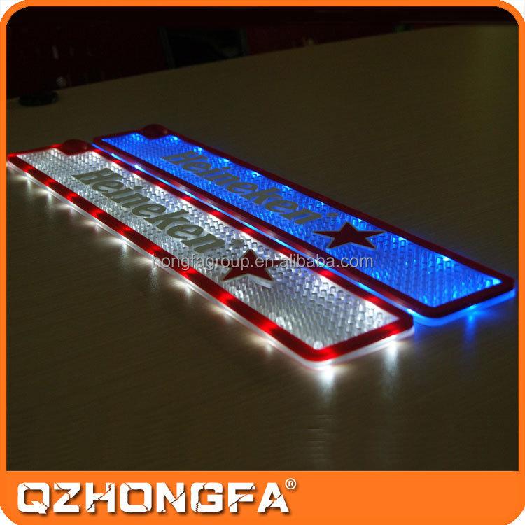 led bar mat,light bar mat 14