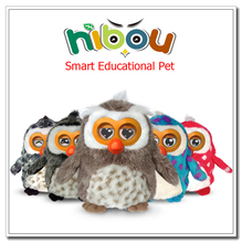 2015 Newest furbying boom interactive plush talking toys from disney audit factory