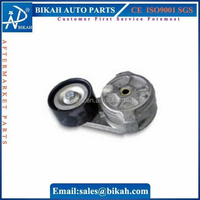 V-ribbed belt Tensioner Pulley For MERCEDES-BENZ AXOR 1835 LS 1840 1843 1835LS 1840LS 1843LS 4572001770 4572000070 4572003