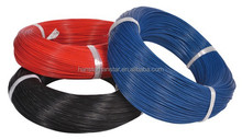 xlPVC SOLID STRANDED TINNED COPPER WIRE