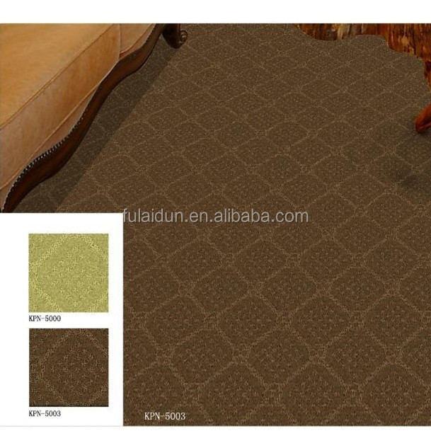 Luxury pp tufted carpet colorful wall to wall floral for Floral pattern wall to wall carpet