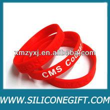 silicone bracelet,silicone wristband,custom band