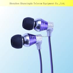 China super bass earphones earbud wholesale Earbud