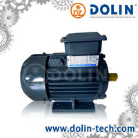 Three phase 1hp electric motors