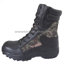 SNF5083 high quality hot selling military boots/army safety shoes