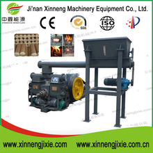 Export to Russian stamping biomass wood/paper briquette press
