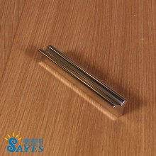 With nice package new style aluminum d pull handles