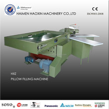 Pillow filling machine,polyester fiber filling machine