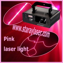 Top selling Red&Purple laser light show
