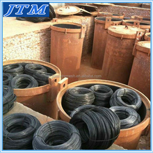(17 years factory)8 Gauge Annealed Wire/Black Annealed Iron Wire