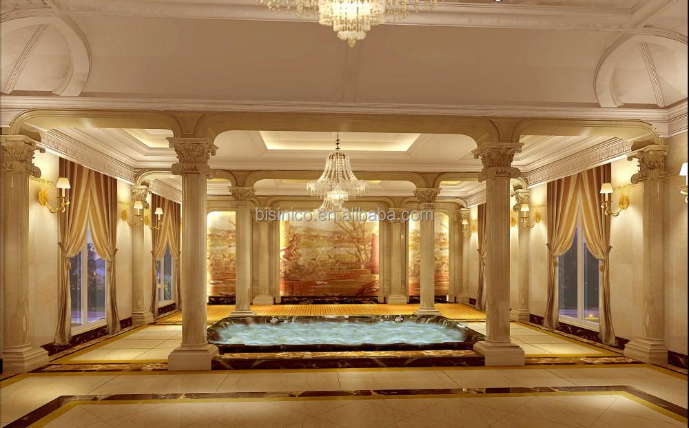 Bisini luxury 3d interior design and rendering for - Interior and exterior design definition ...