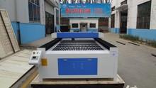 NC-C1630 large size laser cutting machine bed