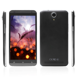 5.5 Inch Smartphone Android 4.4 Cheap Smart Android Phone