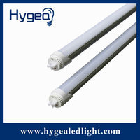 2014 Shenzhen Factory whole sales CE and RoHs approved japanese led light tube 24w t8