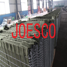 china hesco Barrier arms export