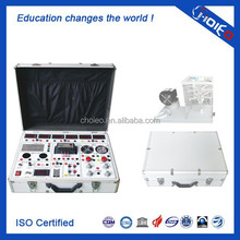 Wind Power Generation Experiment Box / New Energy Training, Educational Equipment for Schools, Electronic Kit