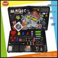 buena calidad de la salud de los niños juguetes trucos de magia