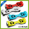 2015 christmas gift Hot Sales Child smart balance electric scooter with 350W motor and CE FCC ROHS