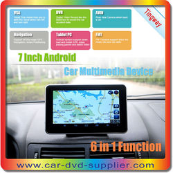 Looking For Distributor High Quality 7 Inch A13 Gps Android 4.0 Tablet Pc Model:CMD-01