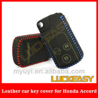 Key cover for car /leather key case cover / remote key cover