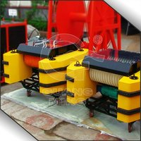 Various of oil spill response equipment supplier from China with 30 years experience