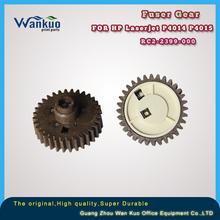 New RC2-2399-000 Fuser Gear/ Fuser Gear Kit for HP Laserjet P4014 P4015 P4515 printer parts