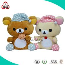 Pelucia orso orsacchiotto immagini& giappone giocattolo della peluche orso